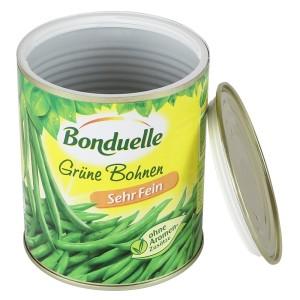 Geldversteck Bonduell
