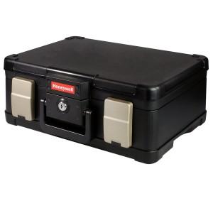 Dokumentenkassette kaufen HMF DIN A4 Dokumentenbox Geldkassette